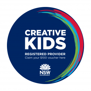 Creative Kids Logo
