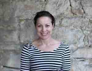 Fiona Hulton